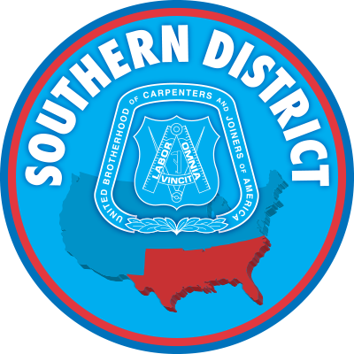 Southern District Logo